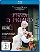 Mozart - Le Nozze di Figaro (Carmine) Blu-ray