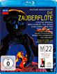 Mozart - Zauberflöte (Large) Blu-ray