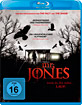 Mr. Jones (2013) Blu-ray