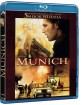 Munich (2005) (ES Import) Blu-ray