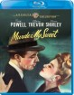 Murder, My Sweet (1944) - Warner Archive Collection (US Import ohne dt. Ton) Blu-ray