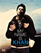 My Name is Khan (2010) - Novamedia Exclusive Limited Edition (KR Import ohne dt. Ton) Blu-ray