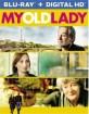 My Old Lady (2014) (Blu-ray + Digital Copy + UV Copy) (US Import ohne dt. Ton) Blu-ray