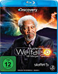 Mysterien des Weltalls - Staffel 5 Blu-ray