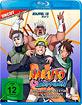 Naruto Shippuden - Die komplette zwölfte Staffel (Box 2 - Episoden 481-495) Blu-ray