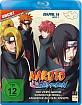 Naruto Shippuden - Die vierzehnte Staffel (Box 1 - Episoden 516-528) Blu-ray