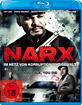 Narx - Im Netz von Korruption und Gewalt Blu-ray