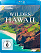 National Geographic: Wildes Hawaii Blu-ray