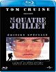 Né un quatre juillet (FR Import) Blu-ray