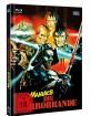 Maniacs - Die Horrorbande (Limited Mediabook Edition) (Cover A) Blu-ray