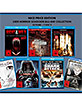 Nice Price Edition: Horror Shocker Collection (10-Filme Set) Blu-ray