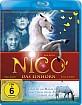 Nico - Das Einhorn Blu-ray