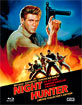 Night Hunter (1986) - Limited Mediabook Edition (Cover A) (AT import) Blu-ray