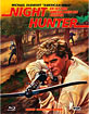 Night Hunter (1986) - Limited Mediabook Edition (Cover B) (AT import) Blu-ray