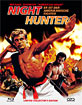 Night Hunter (1986) - Limited Mediabook Edition (Cover C) (AT import) Blu-ray