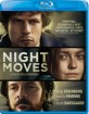 Night Moves (2013) (Region A - US Import ohne dt. Ton) Blu-ray