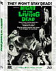 Night of the Living Dead (1968) - Limited Edition im Media Book (Cover B) (AT Import) Blu-ray
