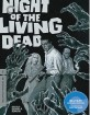 Night of the Living Dead - Criterion Collection (Region A - US Import ohne dt. Ton) Blu-ray