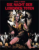 Die Nacht der lebenden Toten - Limited Hartbox Edition (Cover C) (AT Import) Blu-ray