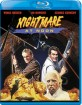 Nightmare at Noon (1988) (Region A - US Import ohne dt. Ton) Blu-ray