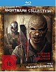 Nightmare Collection 1 (Slaughter Edition) (3-Disc Set) Blu-ray