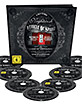 Nightwish - Vehicle Of Spirit (Wembley Arena, London) (Limited Earbook Edition) (2 Blu-ray + 3 DVD + 2 CD) Blu-ray