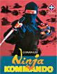 Ninja Kommando (Limited Hartbox Edition) Blu-ray