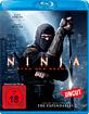 Ninja - Pfad der Rache Blu-ray
