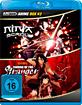 Ninja Scroll + Sword of the Stranger (Anime Box #2) Blu-ray