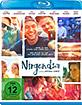 Nirgendwo (2016) Blu-ray
