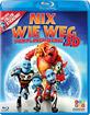 Nix Wie Weg - Vom Planeten Erde 3D (Blu-ray 3D) (CH Import) Blu-ray