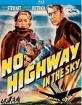 No Highway in the Sky (1951) (Region A - US Import ohne dt. Ton) Blu-ray