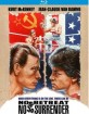 No Retreat, No Surrender (1986) (Region A - US Import ohne dt. Ton) Blu-ray