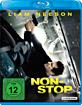 Non-Stop (2014) Blu-ray
