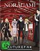 Noragami - Die gesamte Staffel 2 (Limited FuturePak Edition) Blu-ray