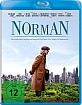 Norman (2016) Blu-ray