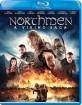 Northmen - A Viking Saga (2014) (Region A - US Import ohne dt. Ton) Blu-ray