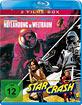Notlandung im Weltraum + Star Crash Blu-ray