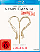 Nymphomaniac - Volume 1+2 (Director's Cut) (Doppelset) Blu-ray