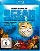 Ocean Circus 3D - Underwater around the World (Blu-ray 3D) (Neuauflage) Blu-ray