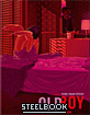 Oldboy (2003) - Plain Archive Exclusive Limited Full Slip Type A Edition Steelbook (KR Import ohne dt. Ton) Blu-ray