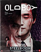 Oldboy (2003) - Plain Archive Exclusive Limited Quarter Slip Edition Steelbook (KR Import ohne dt. Ton) Blu-ray