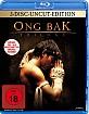 Ong Bak Trilogy (3-Disc-Uncut-Edition) Blu-ray
