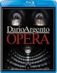 Opera (1987) (Region A - US Import ohne dt. Ton) Blu-ray