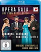 Opera Gala - Live from Baden-Baden 2016 Blu-ray