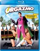 Orgazmo (1997) (US Import ohne dt. Ton) Blu-ray