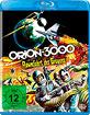 Orion 3000 - Raumfahrt des Grauens (Neuauflage) Blu-ray