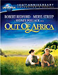 Out of Africa - 100th Anniversary Collector's Edition (US Import Blu-ray