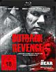 Outback Revenge Blu-ray