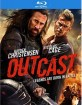 Outcast (2014) (Region A - US Import ohne dt. Ton) Blu-ray